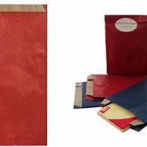 'Agipa 102015Kraft Wrapping Around The Chlge groá Red