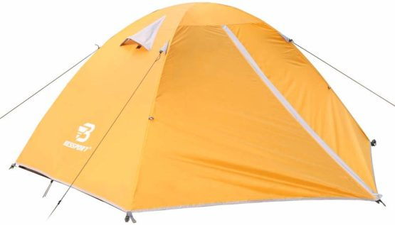 Tent Outdoor Camping Festivals Waterproof Dome Shape 2 Person CMP15