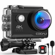 Action Camera 5