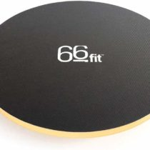 66fit Wooden Balance Board – PVC Surface – 40cm