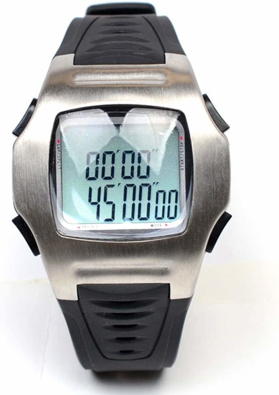 Leap Unisex Professional Digital Referee Resin Strap Watch