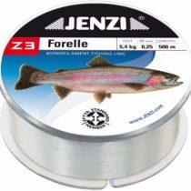 0.28mm; 5.6kg; Z3Line Trout Fishing Line 500M