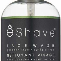 êShave White Tea Face Wash 113 g