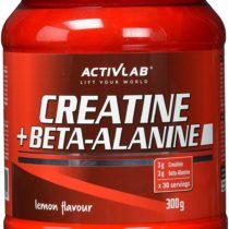 Activlab 300 g Lemon Beta-Alanine