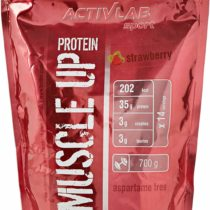 Activlab 700 g Strawberry Muscle Up Protein Blends